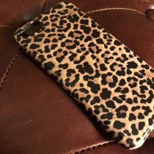 Accessories - 🐆 NEVER USED IPhone 7/8 Case!